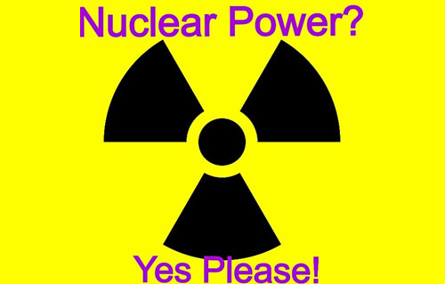 Why Choose Nuclear?